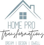 Home Pro Transformations Logo